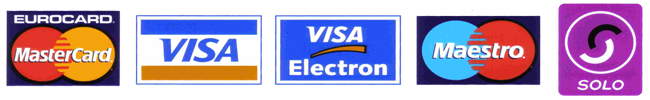 We Accept Payment From This Bank Card Logo VIP Car Hire Dubai
